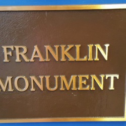 Franklin Monument